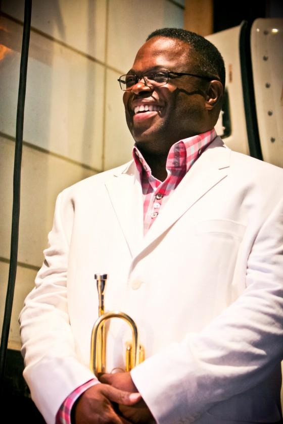 Orbert Davis: Musician, Educator, Icon