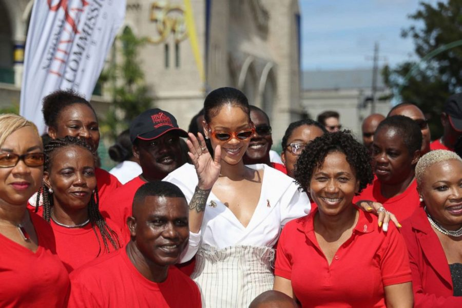 Rihanna+appointed+Ambassador+by+Barbados+%28old+news%29