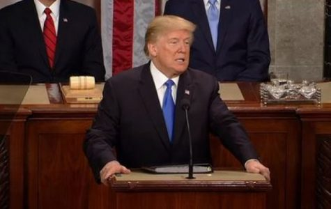 State of the Union Address (5 Feb 2019)