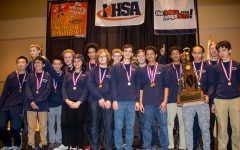 State Just Around the Corner for WY Chess Team