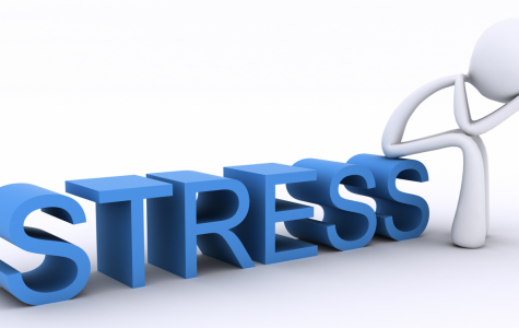 Stress: What's a High Schooler to do?