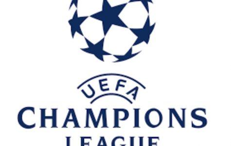Champions League Updates