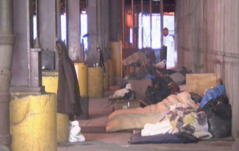 Homelessness in Chicago