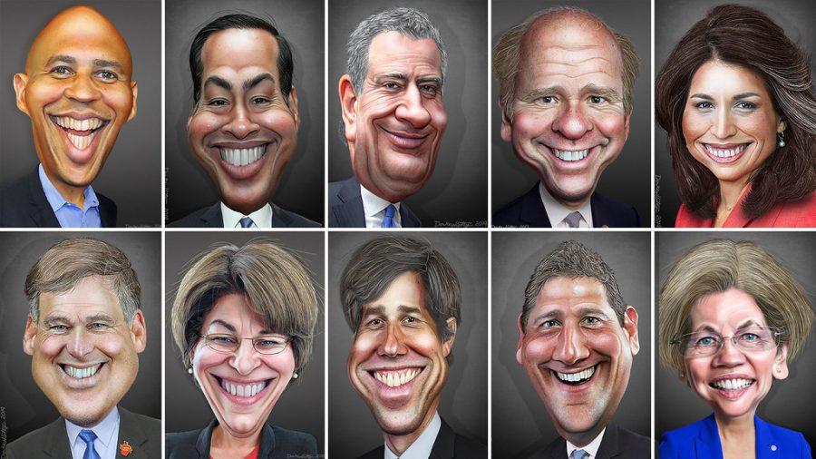 The+Presidential+Debates