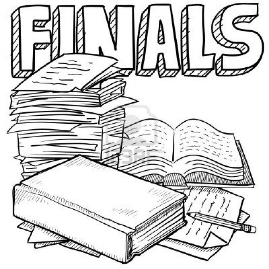 Tips For Final Exams