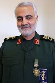 Controversy spikes following Missile strike which terminated Iranian General Qassem Saleimani