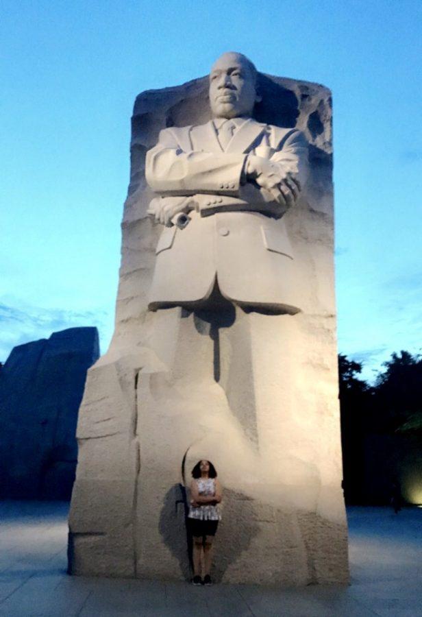 Adrian+Bowman%2C+2019.+%0AMLK+Monument+in+Washington+DC.