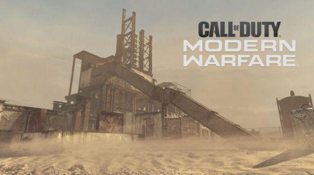 Season+2+of+Modern+Warfare+brings+back+memories