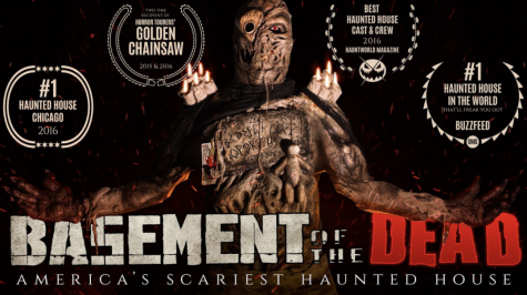 Basement of the Dead