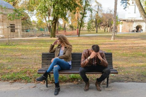 Is COVID Taking A Toll On Your Relationships?