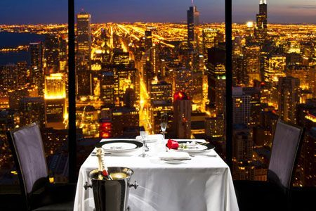 Top 10 Must-Eat High End Restaurants In Chicago
