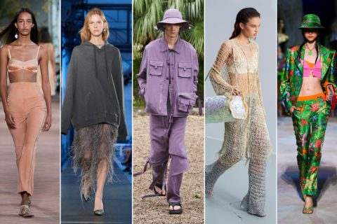 Fashion in 2021: How Can We Build from 2020?