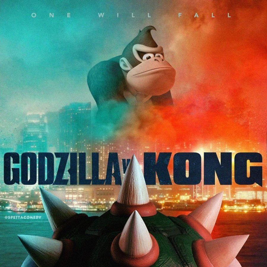 Godzilla vs. Kong - Movie Speculation