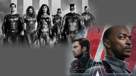 Marvel vs. DC- WWIII?