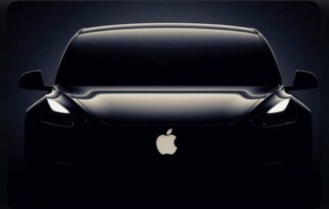 New Apple Car