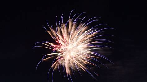 Fireworks: yea or nay?
